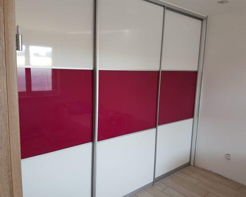 Vstavané skrine na mieru - výroba nábytku na mieru PAVLOV